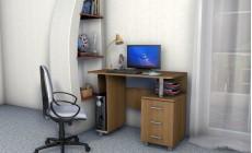 Стол компьютерный - 100 ЛДСП