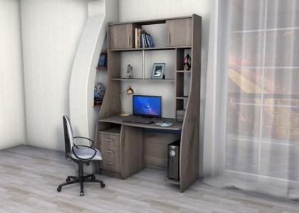 Стол компьютерный УШ-120