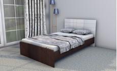 Кровать 1,2 Гамма МДФ