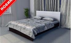 Кровать 1,6 Гамма МДФ