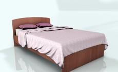 Кровать 1,2 Феникс