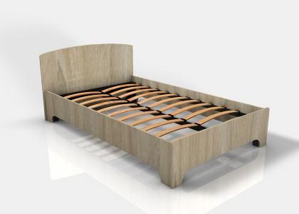 Кровать 1,2 Феникс Ф (Основание)