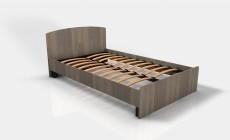 Кровать 1,2 Феникс (основание)