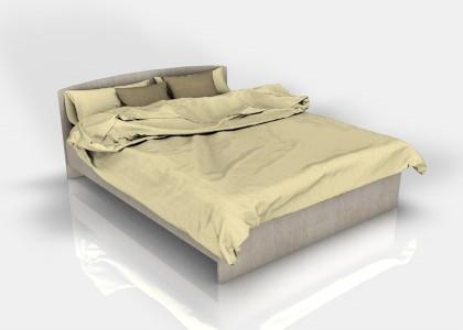 Кровать 1,6 Феникс