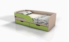 Кровать Кама Лайм