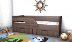 Кровать Кроха