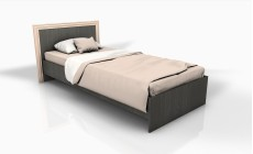 Кровать 0,9 Леон