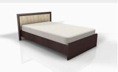 Кровать 1,2 Леон