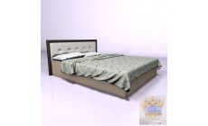 Кровать 1,6 Леон М (основание)