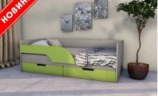 Кровать Соня Лайм