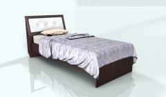 Кровать 0,9 Версаль