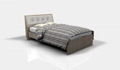 Кровать 1,2 Версаль