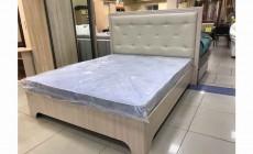 Кровать 1,4 Леон М Люкс (основание)