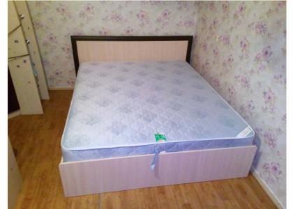 """Кровать 1,2 """"Леон"""""""