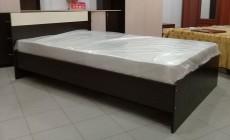 Кровать 1,2 Консул