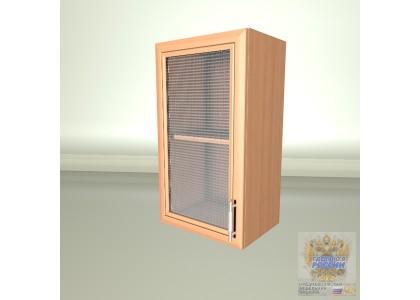 """Кухня """"Олимпия"""" Н400 со стеклом"""