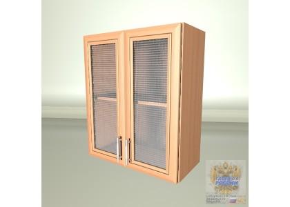 """Кухня """"Олимпия"""" Н600 со стеклом"""