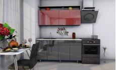 """Кухня """"Эконом"""" 1,6м"""
