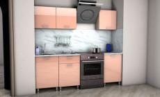 Кухня Венера 1,5 м. МДФ