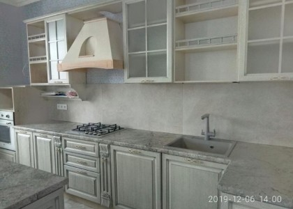 Кухня Массив Дуба Классика
