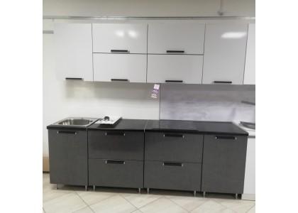 Кухня 2,4м МДФ (Тольятти)