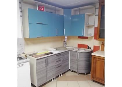 Кухня угловая МДФ (Тольятти)