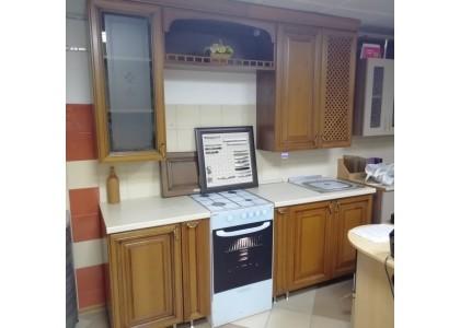 Кухня 2,2 м Массив дуба (Тольятти)