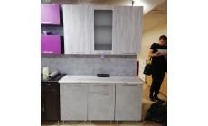 Кухня 1,5м МДФ (Самара)