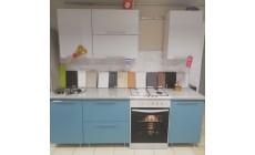 Кухня 1,7м МДФ (Тольятти)