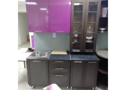 Кухня 1,64м МДФ+Рамка (Сызрань)