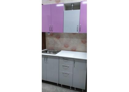 Кухня 1,35м  МДФ (Сызрань)