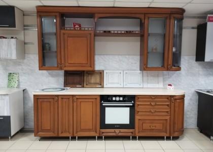 Кухня - фасады массив дуба!!!