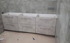 Мебель для в ванной