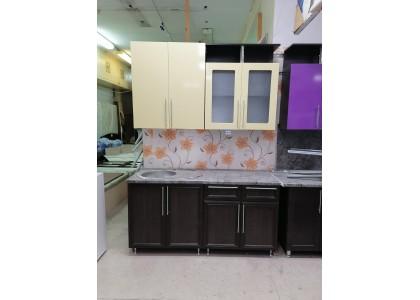 Кухня 1,6 МДФ (Сызрань)