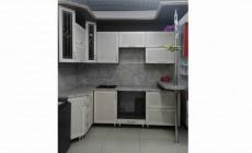 Кухня фасады рамочные