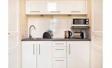 Кухня ЛДСП глянец