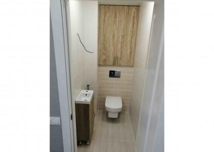 Мебель для сантехнической зоны