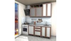 Кухня Герда 1,6 м. рамочные