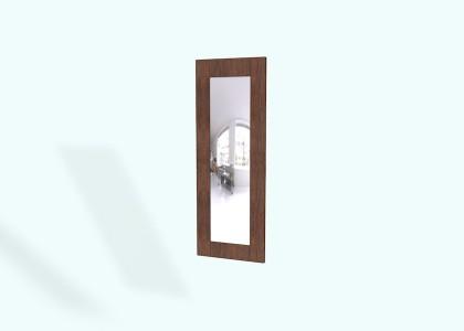 Прихожая София щит с зеркалом 40 МДФ
