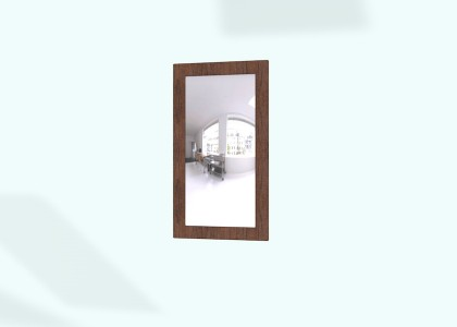 Прихожая София щит с зеркалом 60 МДФ