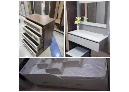 Распродажа мебели с салонов Тольятти, Самары