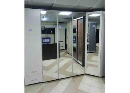 Шкафы Консул