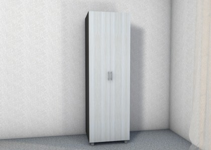 Шкаф бельевой от стенки Барселона ЛДСП