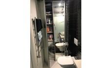 Шкаф в ванную
