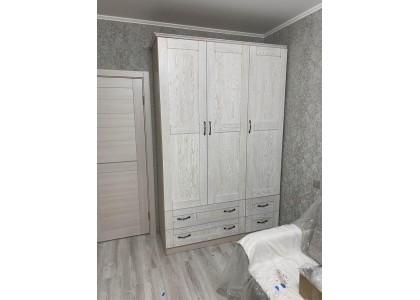 Шкаф - фасады массив дуба