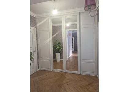 Шкаф-купе МДФ