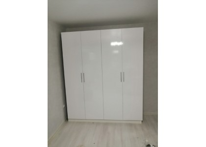 Шкафы МДФ