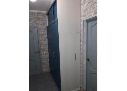 Шкаф - фасады Неоклассика