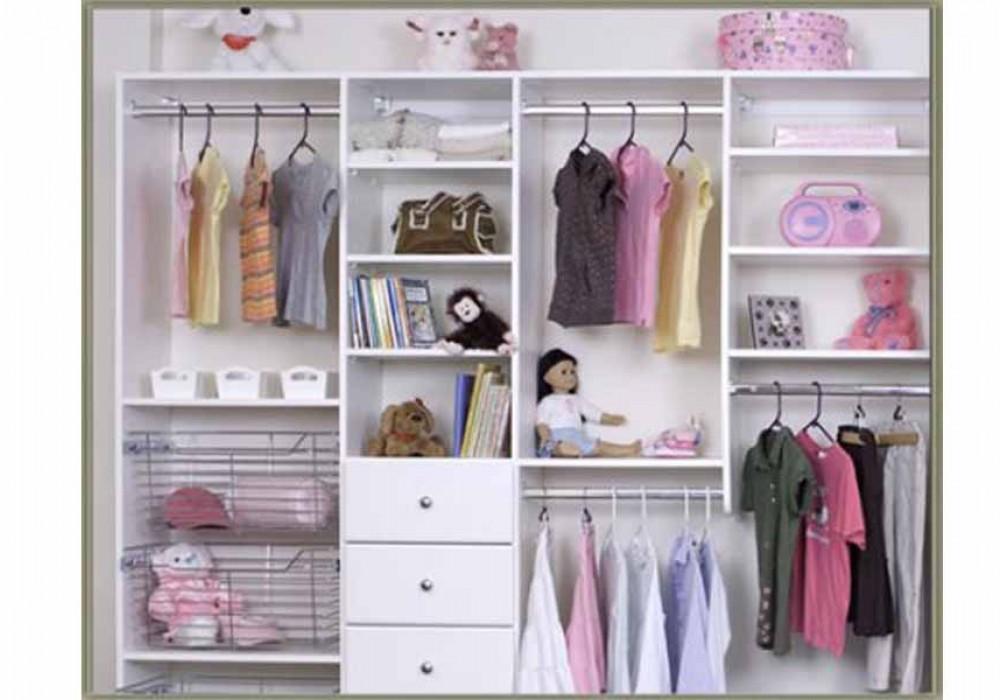 Детские гардеробные фотогаллереи гардеробных. дизайн гардеро.