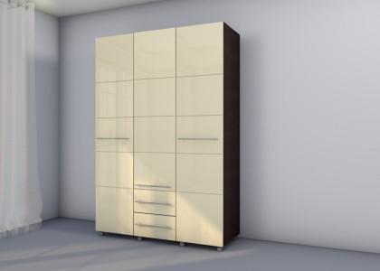 Шкаф Гамма 1,5 без зеркала